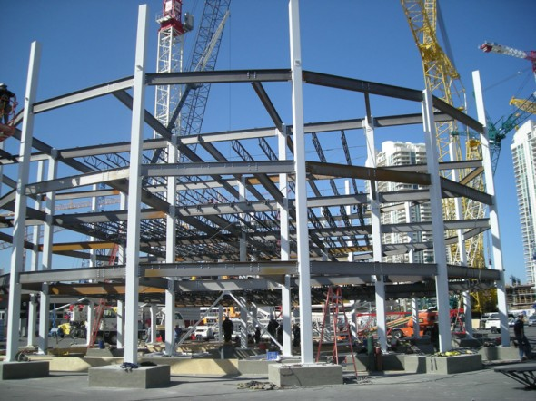 @ ConExpo: If You Build It They Will Come!