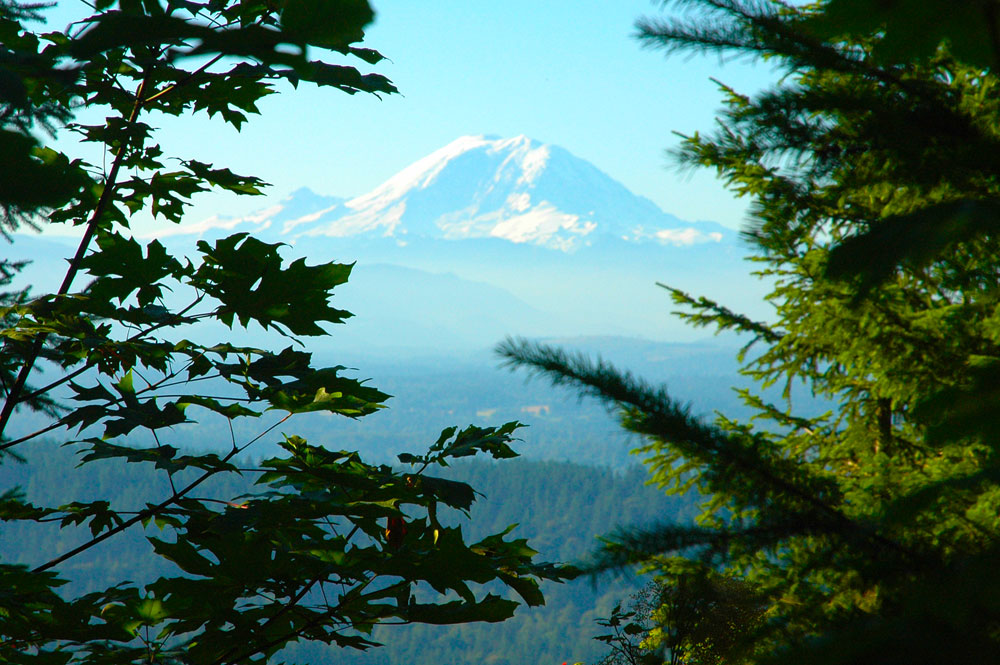 Full of potential, this Pacific Rim volcano currently stands dormant. But for how long?